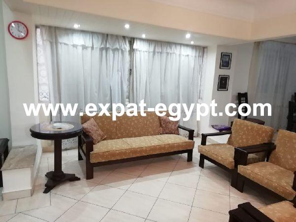 Cozy apartment for rent in Mohandesein , Giza, Egypt