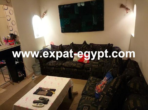 Nice apartment foe rent in Maadi, Cairo, Egypt