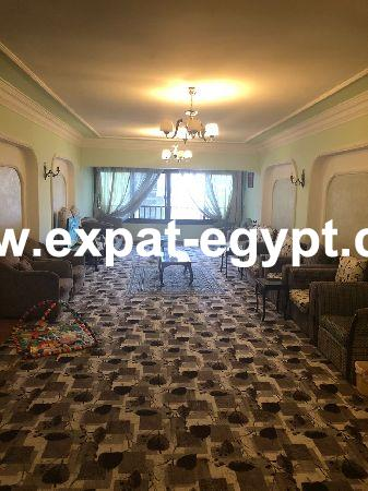 Duplex for sale in Dokki, Giza, Egypt