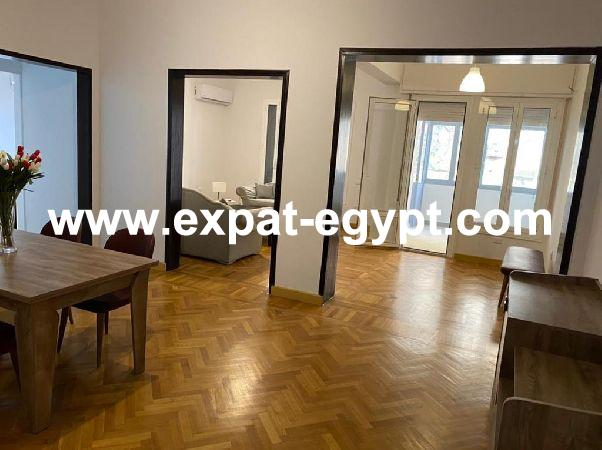 Modern Apartment for rent in Zamalek, Cairo, Egypt