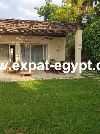 Stand alone Villa for rent in Guezira compound, sheikh Zayed