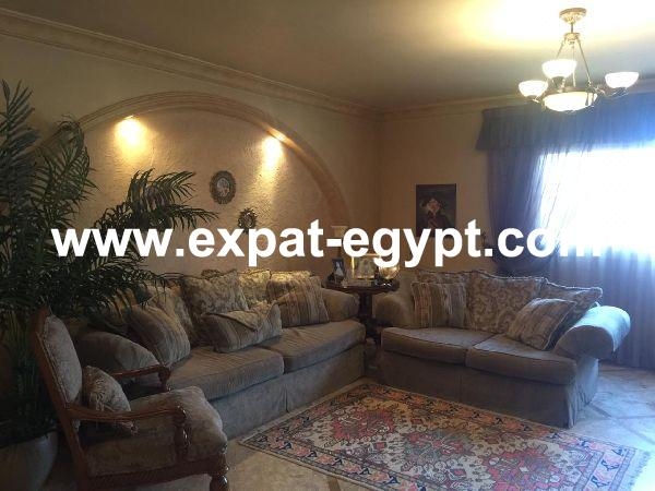 apartment for sale in Mohandessein, Giza, Egypt