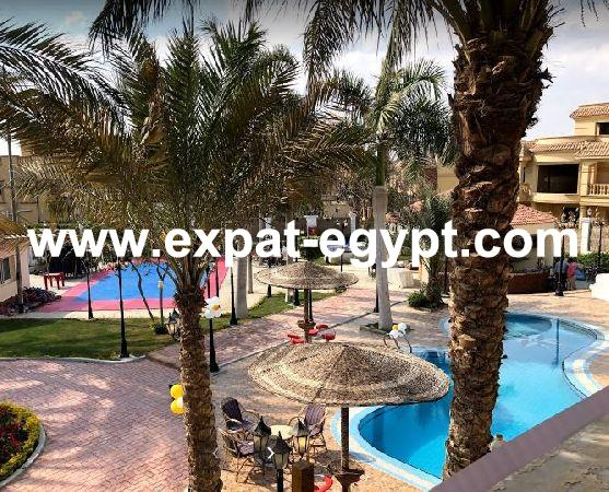 Twin Villa for sale at Green Hills, Sheikh Zayed City , Giza , Egypt