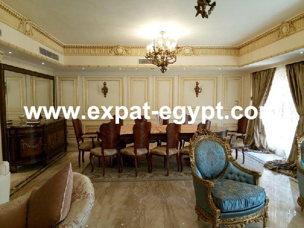 Town House for rent In Sama Zayed, Sheikh Zayed City, Giza , Egypt