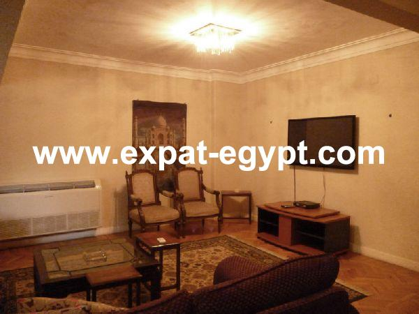 Fully furnished Apartment for rent in Dokki, Giza, Egypt