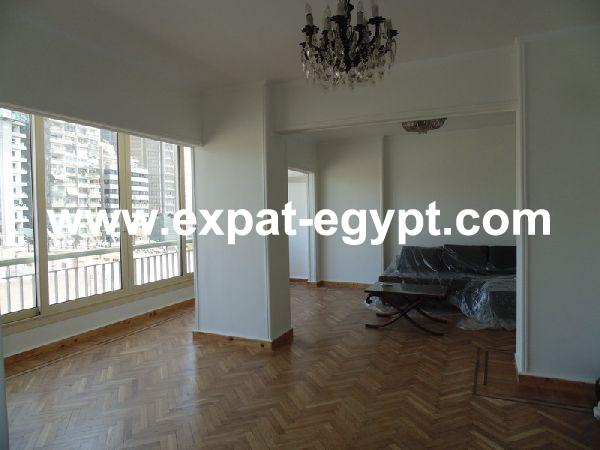 Modern duplex Apartment for Rent  in Zamalek, Cairo, Egypt