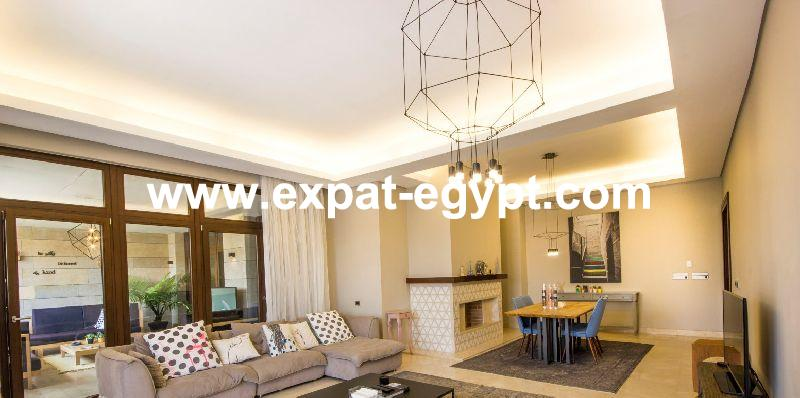 Apartment for rent in Sheikh Zayed, Giza, Egypt