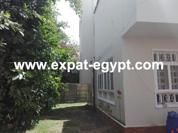 Villa For Sale In El Hilal, Hurghada, Red Sea