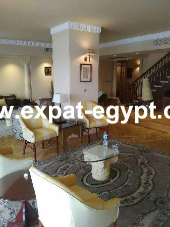 Apartment for Rent in Maadi Corniche, Cairo, Egypt