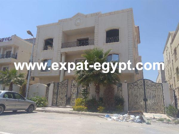 Apartment for Sale in South Academy, New Cairo