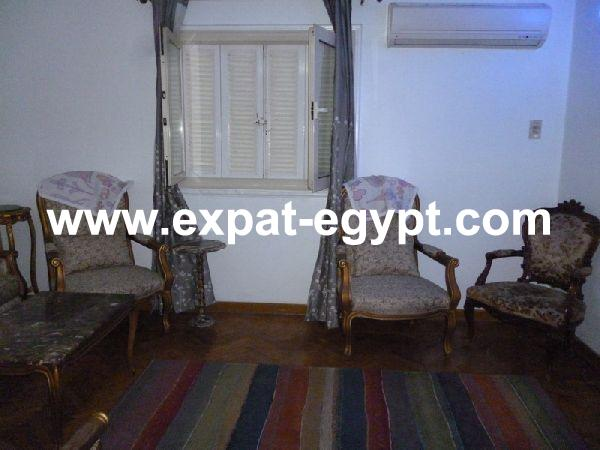 Simple Apartment for rent in Zamalek, Cairo, Egypt