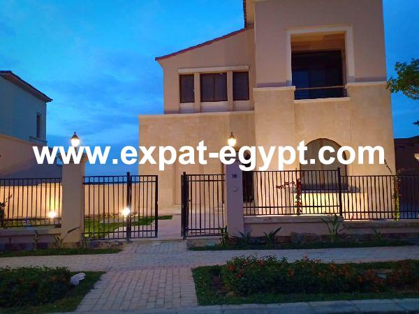 Villa in Terencia Uptown Cairo for rent, Mokattam, Cairo, Egypt