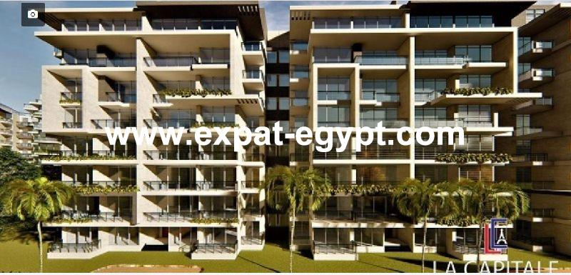 apartment for sale in La Capital, new capital city, Cairo, Egypt