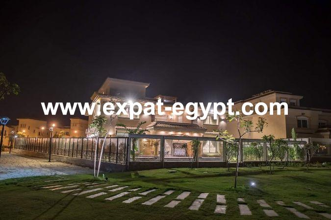 Luxury Villa for Sale in Madinaty, Cairo, Egypt