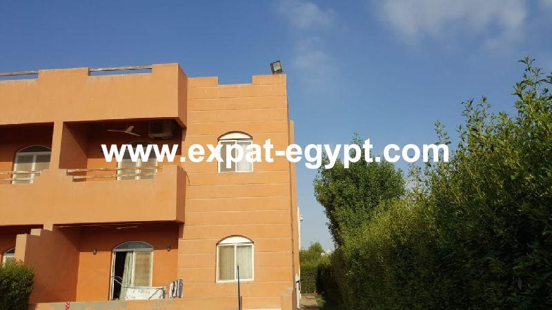 Villa for sale in El Wadi Resort Ain El Sokhna, Red Sea, Egypt