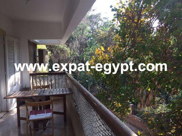 Apartment For Rent In Dokki , Giza , Egypt