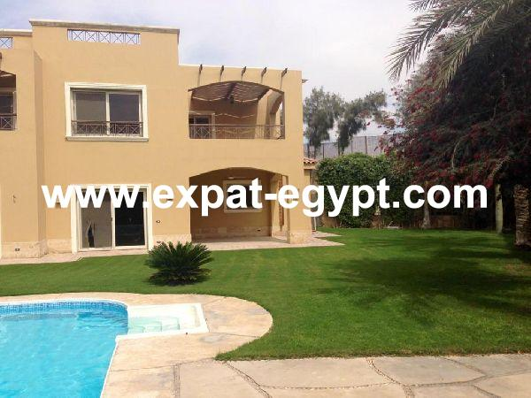 Villa for Rent in Katr El Nada, Cairo Alex Desert Road, Egypt