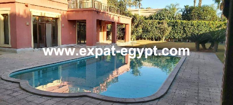 Villa for sale in Abu Sir, Giza,  Egypt