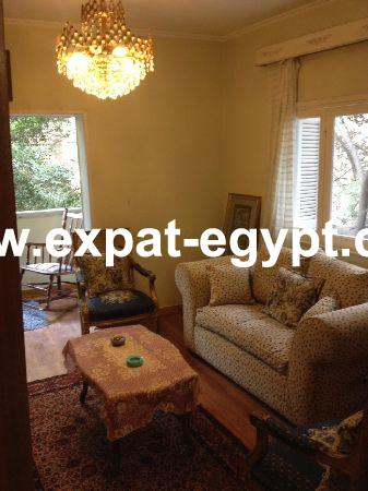 Fully furnished apartment for rent in Mohandesein, Giza, Egypt