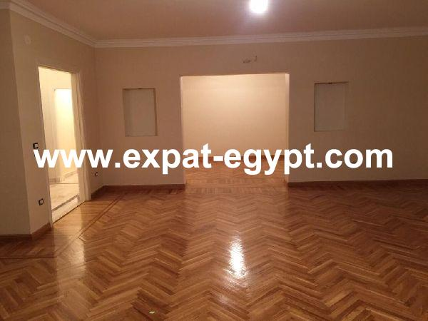 Spacious Apartment for rent in New Cairo, Cairo, Egypt