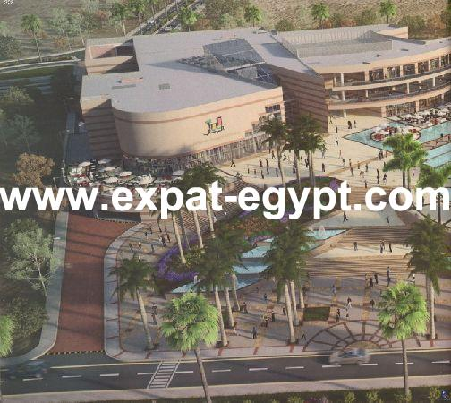 shop for rent in Al Rehab Avenue mall, Al Rehab City, Egypt