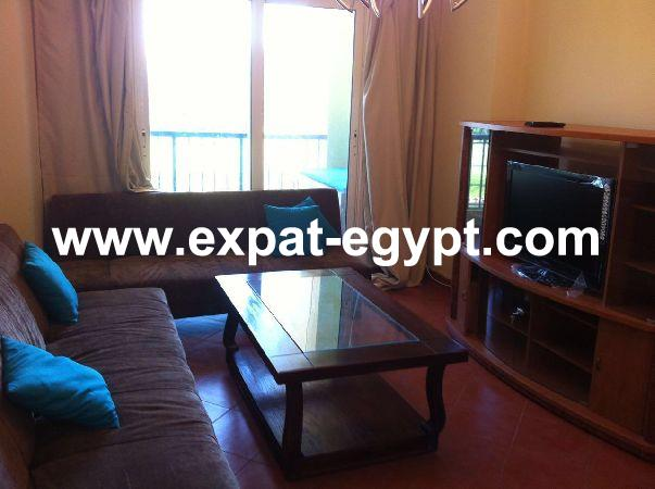 Fully furnished nice chalet for sale in gulf Porto, north coast, Egypt