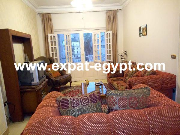 Apartment for rent in Kaser El Ainy, Giza, Egypt