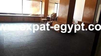 Commercial office for sale in Haram, Giza, Egypt