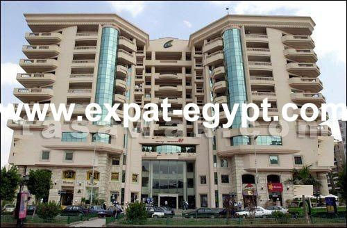 Apartment for sale in Naser City, Cairo, Egypt