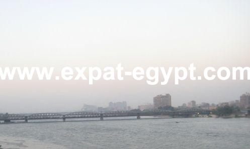 Building  for Sale in Zamalek, Cairo, Egypt, Overlooking the Nile
