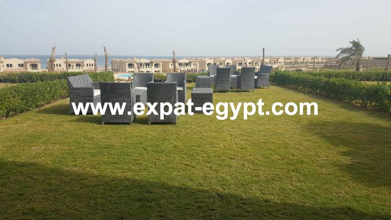 Chalet for Rent in La Vista 6, Ain Sokhna, Egypt