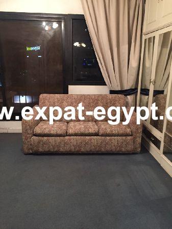Modern Apartment for rent in Zamalek, Cairo, Egypt