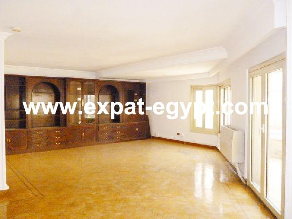 Apartment for Sale in Mohandeseen, Cairo,Egypt