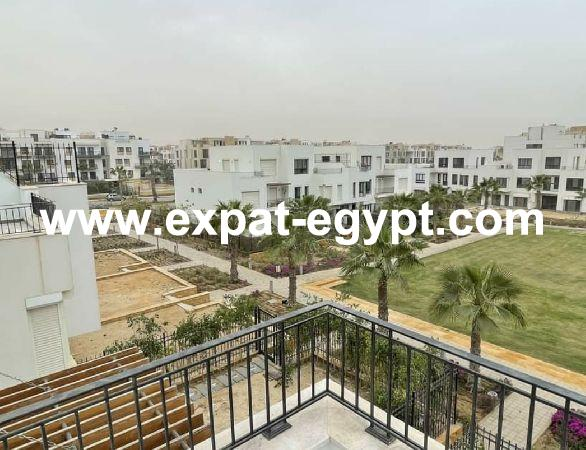 Town House for Rent in Westown, The Courtyards, Cairo Alex Desert Road