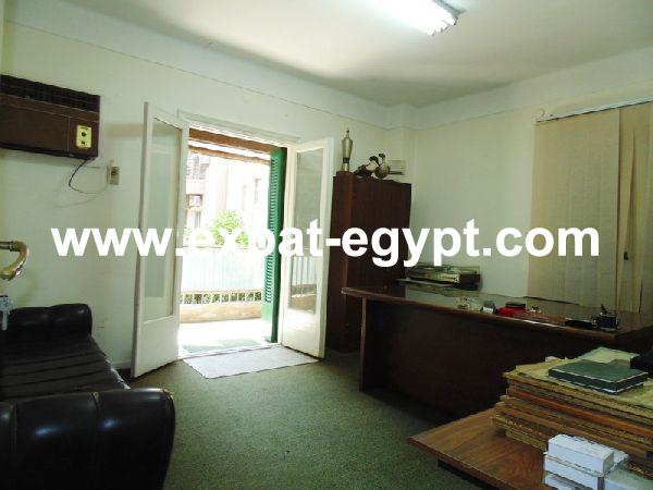 Office  for Rent in Zamalek, Cairo, Egypt