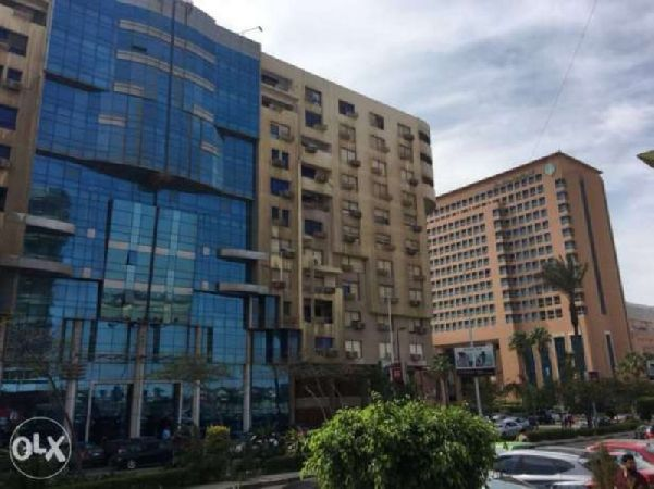 Apartment for sale in Nasr City, Cairo, Egypt