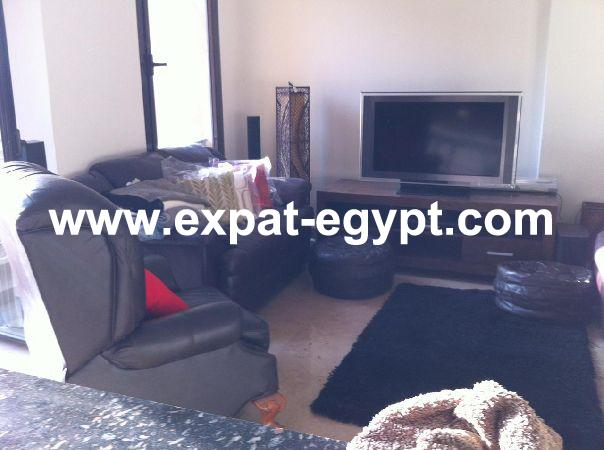 Apartment for Rent in Casa, Cairo Alex Desert Road, Egypt.