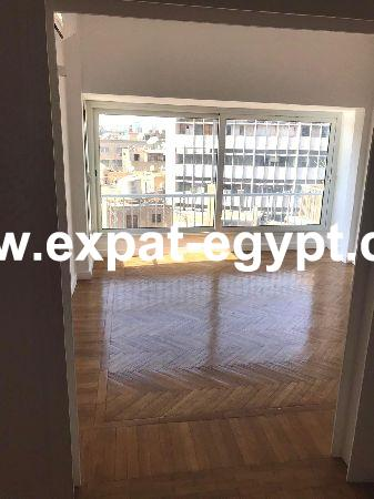 Duplex rooftop for  sale in Garden City, Cairo, Egypt