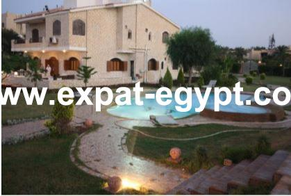 Luxury Villa for sale in Marina 1, North Coast, Egypt