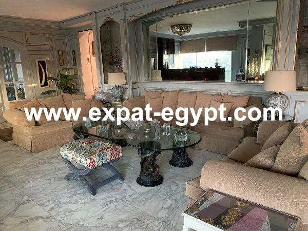 Apartment for Rent in El Dokki, Giza