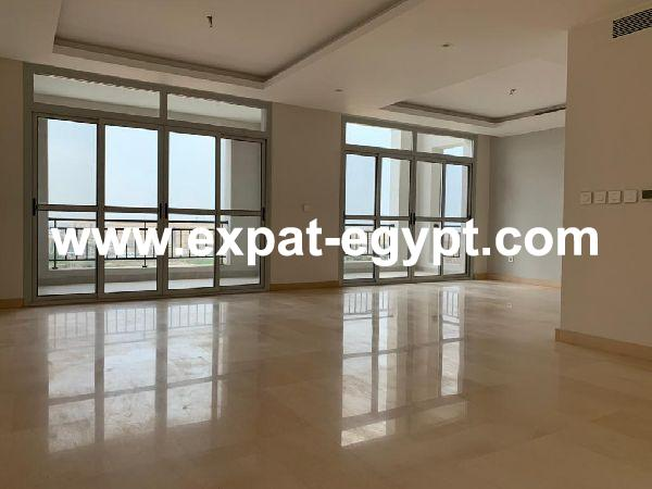 Apartment for Rent in Cairo Festival City, New Cairo, Egypt