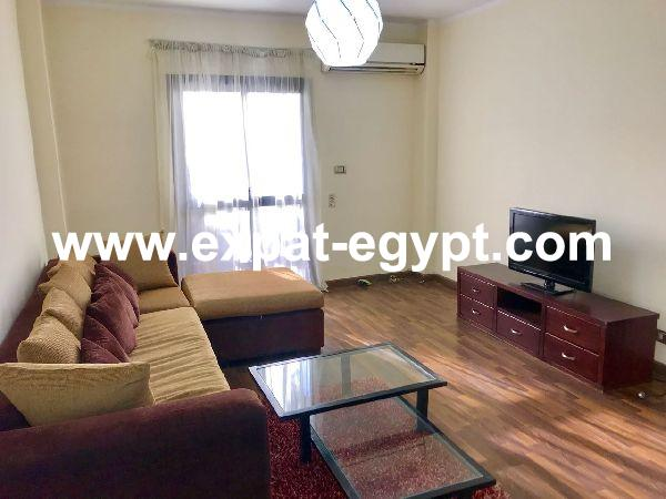 Modern apartment for rent in Dream Land, 6th of October, Giza, Egypt