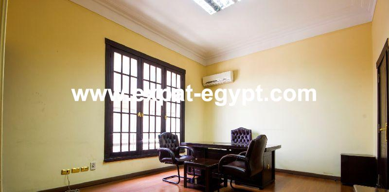 Office space for rent in down town, Cairo,Egypt