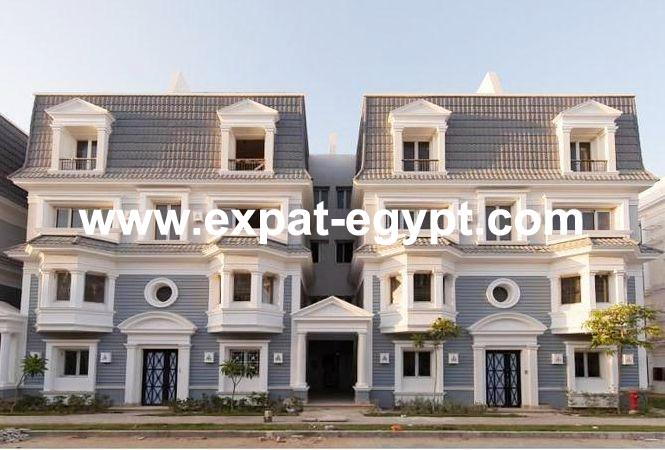 Villa for Sale in Mountain View October Park,  6th. October, Egypt