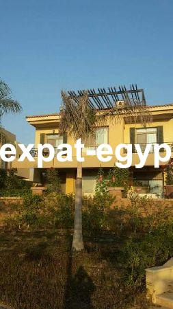 Villa for Sale or Rent  in Allegria, Cairo Alex Desert Road