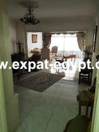 Nice Apartment in Mohandsein for rent, Giza, Egypt