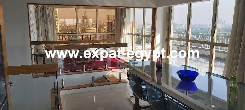 Luxury Penthouse for Sale in Zamalek, Cairo,  Egypt