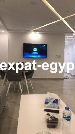 Fantastic apartment for sale in Dokki, Giza, Egypt