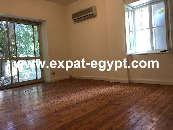 Villa for Rent in Maadi, Cairo, Egypt