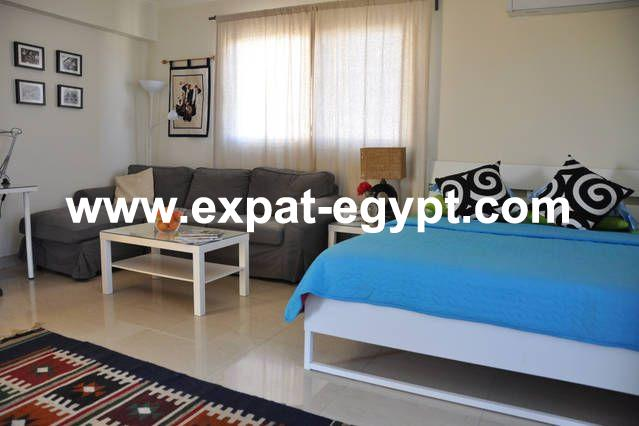 Apartment for rent in New Cairo, 5th Settlement, Egypt